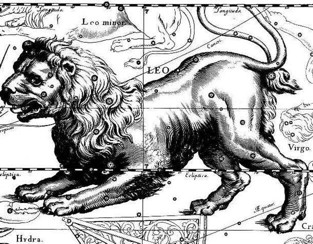 гороскоп лев 2019 года