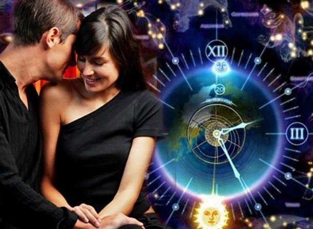 любовный прогноз для мужчин