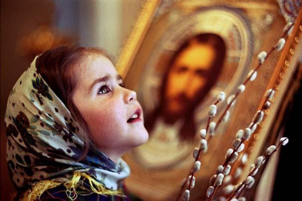 отдыхаем на православные праздники