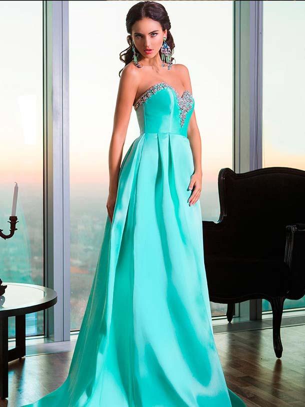 Фото вечерние короткие яркие платья