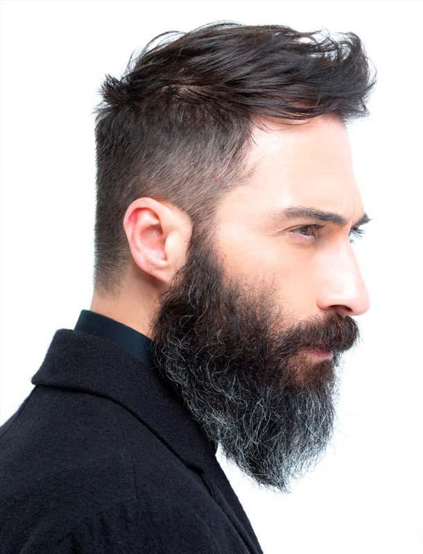 причёски 2018