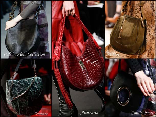 модные тенденции сумок 2019 года