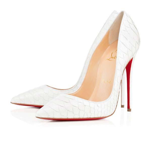 модные свадебные туфли 2016 года