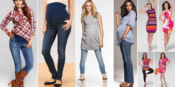 разные джинсы