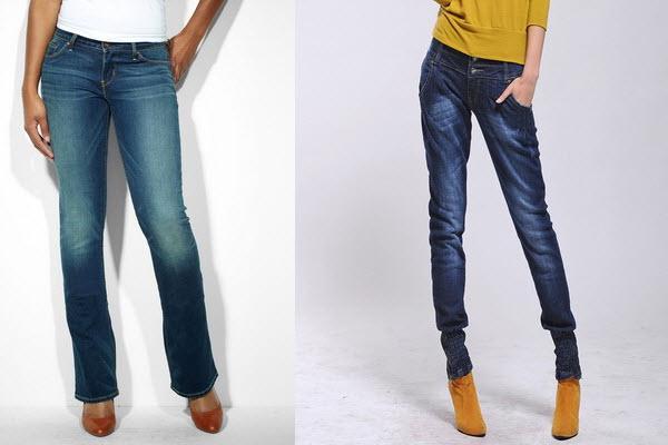 модные женские джинсы 2017 года