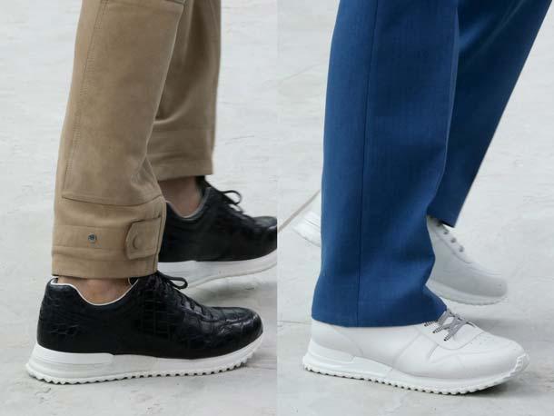 модные мужские кроссовки 2019 года