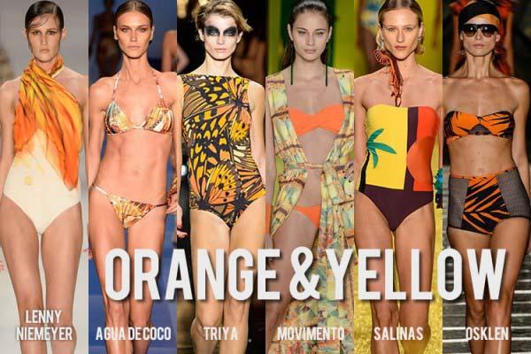 пляжная мода 2017 года