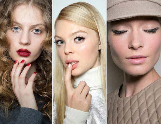 модные цвета оттенки губной помады 2017 года
