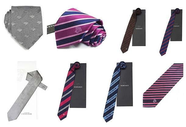 модные галстуки 2017 года фото