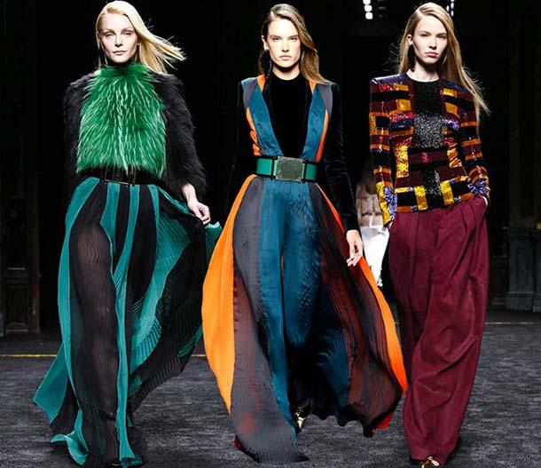 модные луки 2018 года