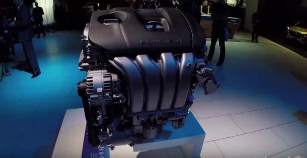 гамма моторов