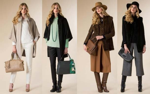 модные цвета в одежде 2017 года