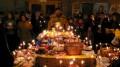 Какого числа Пасха 2017 года у православных в России Украине