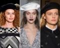 Модные шапки 2018 – фото коллекции весна лето