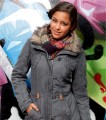 Новинки модных женских джинсовых курток 2021 - сезона весна осень