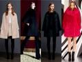 Модное женское пальто 2018 сезона – весна лето осень зима