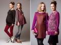 Мода для беременных 2021 года на все сезоны