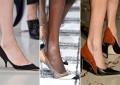 Новинки модной женской обуви 2017 года