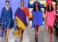 Новинки модных пляжных туник платьев 2018 года