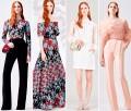 Модные женские образы 2018 года