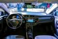 Видео тест драйв Тойота Королла 2020 года