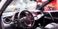 Рестайлинг Тойота РАВ 4 2021 года