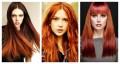 Модные оттенки волос в 2020 году