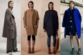 Модные цвета пальто в 2019 году